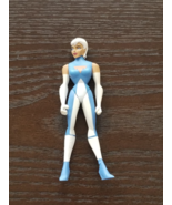 Justice League Unlimited Ice Figure - $10.00