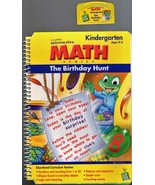"LeapFrog LeapPad Math ""The Birthday Hunt"" - $4.75"