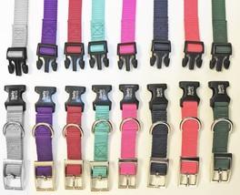 """Sparky Petco 3/4""""E Collar Compatible E Collar Nylon Double Buckle  Strap... - $11.99"""