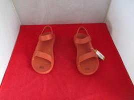 Teva Women's Hurricane Drift Sandals $40 Mango - US Size 11 - $29.99
