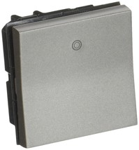 Legrand (3-Pack) Adorne PADDLE 15A Single Pole 3 Way Switch  ASPD1532M4 ... - $29.69