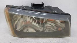 2003 Chevrolet Silverado Passenger Right Oem Head Light Headlight Lamp 52421 - $47.85