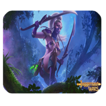 Mouse Pads Juggernaut Wars Sexy Girl Mobile Action RPG MOBA Game Anime M... - $114,51 MXN