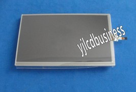 "Original  7"" LQ070T5GG30 TFT LCD display with touch screen 60 days warranty - $104.50"