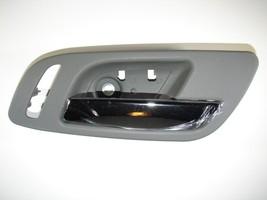 Chevrolet TAHOE Inside Door Handle Titanium Front Passenger Right Side 2007-2014 - $22.28