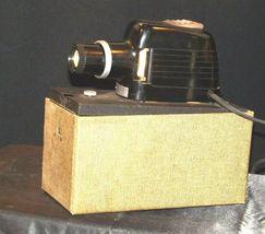 Kodaslide Projector Model 1 A USA AA19-1607Antique image 5