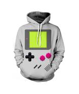Anime Fashion Men/Women Sweatshirt 3d Print Adventure Time Hooded - $27.00