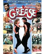 Grease (DVD) Rockin Rydell Edition - $2.98