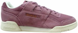 Reebok Workout Lo Plus Infused Lilac/Chalk-Rose CN4623 Women's Size 11 - $90.00