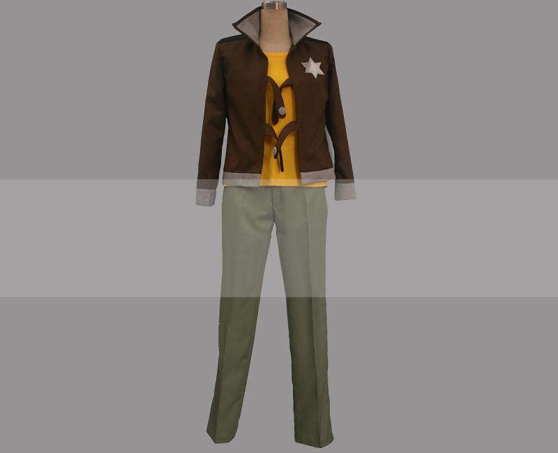Code geass kaname ohgi cosplay costume for sale