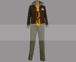 Code Geass Kaname Ohgi Cosplay Costume for Sale - $105.00+