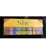 Colors Shadow Palette12 Color  ES490A - $9.95