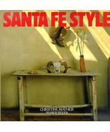 Santa Fe Style Mather, Christine and Woods, Sharon - $32.88