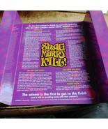 Shag marry kill Instruction and set up card - $5.00