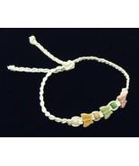 Braided Friendship Bracelets Butterflies Qty 48 - $33.62