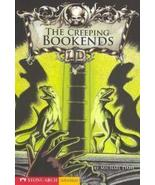 Kendall, Bradford The Creeping Bookends 33 page Paperback - $4.95