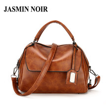 Women PU Leather Handbags Famous Brands Big Casual Women Bags Retro Tote... - $43.98
