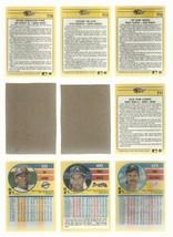 9 Fleer 1991 Baseball Major Stars #2 Exmt Or Better - $6.91