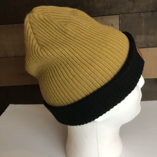 Oakley Factory Pilot Rare Beanie Hat Two Tone Winter