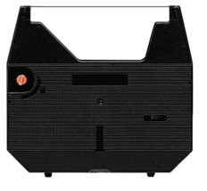 NEW Dataproducts R1420 & Brother AX-10 Compatible Ribbon Black - $6.55