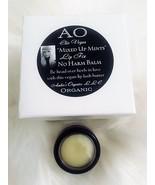 "Organic Chic Vegan ""Mixed up Mints' Lip Fix No Harm Balm Handcreated by AO - $6.00"