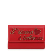 Dolce&Gabbana Clutches BI1100AU2848, Damen Rot - $826.72