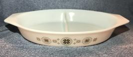 pyrex casserole dish  - $17.00