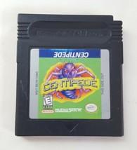 Centipede - Nintendo Game Boy Video Game Cartridge GB Majesco DMG-AC5E-USA - $10.40