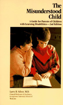 The Misunderstood Child: A Guide for Parents of Children With Learning D... - $4.94
