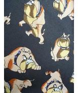Mens Tie American Bulldog Spike Tom and Jerry Cartoon Novelty Necktie Po... - $9.99