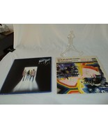 The Moody Blues Octave + Days of Future Passed LP Record Vinyl Lot  - $19.75