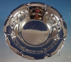 Serenade by Reed & Barton Sterling Silver Round Bowl #900 (#1844) - $151.05