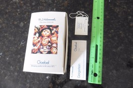 BOX ONLY Goebel / Hummel #426 Little Fiddler HUM 2-4-0 - $16.42