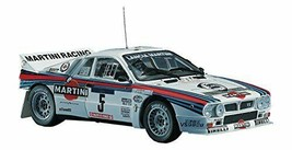 Hasegawa 1/24 Ranchia 037 rally 1984 Tour de Col slurry winner Plastic CR30 - $68.28