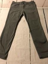 Joe's Jeans Women's Denim Skinny Ankle Gray Willa Wash Stretch Jean Size... - $38.61