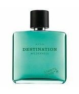 Avon Mens Destination Wilderness For Him EDT Spray: 75ml Boxed New DISCO... - $17.73