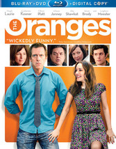 Oranges (Blu-Ray/DVD/Dc/2 Disc/Ws-1.85/Eng-Sp Sub)