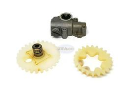 Oil Pump Assy Gear Kit Set 1119 640 3200 - STIHL 038 MS380 MS381 Chainsa... - $16.98