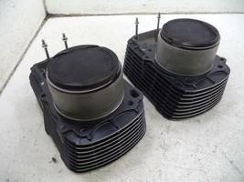 07 Suzuki M109 Boulevard VZR1800 1800 Cylinder / Pistons Set - $289.95