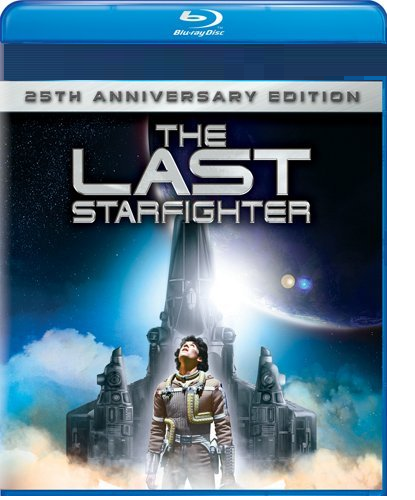 The Last Starfighter 25th Anniversary Edition [Blu-ray]