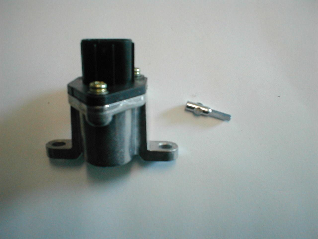 1994-1997 Honda Accord Vehicle Speed Sensor