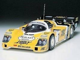 Tamiya RC spare parts No.1491 1/12 Newman Porsche 956 Spare Body Set 51491 - $120.50