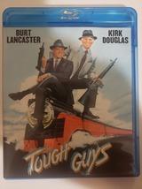 Tough Guys - Kino Lorber [Blu-ray] image 1