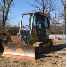 Cab John Deere 450 FOR SALE IN Mansfield, AR 72944 image 6