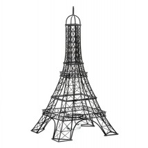 Eiffel Tower Candle Holder - $45.82