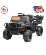 Leadzm LZ-926 Off-Road Vehicle Battery 12V4.5AH*1 with Remote Control Black - $239.99