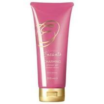 Avon Encanto Charming Perfumed Shower Gel - 48h Moisture -  200 ml -NEW - $15.99