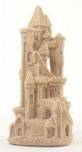 "Mr. Sandman Sand Castle Figurine 465 7.25"" Tall Collectible Beach Weddin... - $22.99"