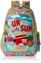 Angry Birds Green Children's Backpack - $80.99 CAD