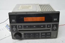 2005-2006 NISSAN ALTIMA RADIO CD PLAYER OEM RADIO 28185 ZB10A TESTED Z41... - $33.65